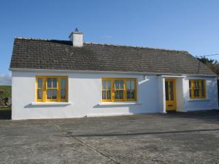 Abhaile Cottage, Burren