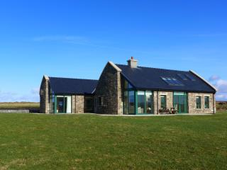 4 Bedroom Holiday Home, Belmullet