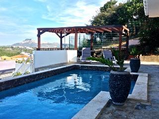 Villa Liv'n Curacao, Curazao