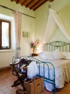 Pendolino Suite