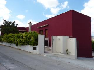 Studio in Villa vicino a Trapani ed Erice