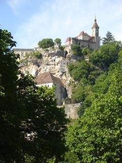 Rocamodour