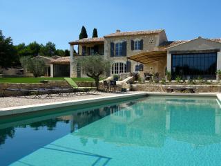 Mas de Gil, Saint-Remy-de-Provence