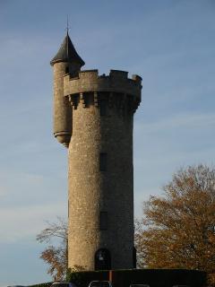 Masseret Tower.