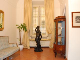 Flaminia Luxury Apartment