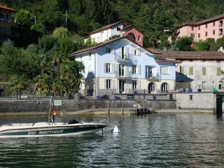 La Pocetta - 3 Appartments, Porlezza