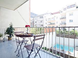 Executive Apartment in Sarria – Pedralbes