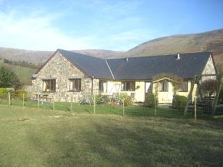 Maes Mihangel: Beautiful, Secluded Setting - 23385, Tywyn