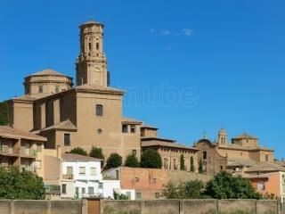 Apartamento Bardenas Oriental, Villafranca