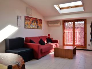 House Zanardi 111, Bolonia