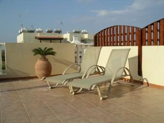 Sunbathe on your PRIVATE and SPACIOUS BALCONY