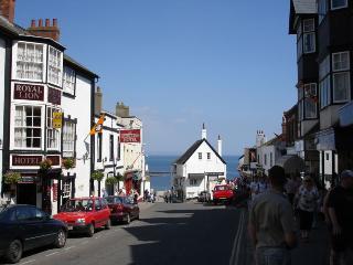 Flat 2 Buckfields, Lyme Regis