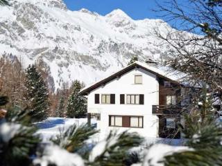Crasta 80853, St. Moritz