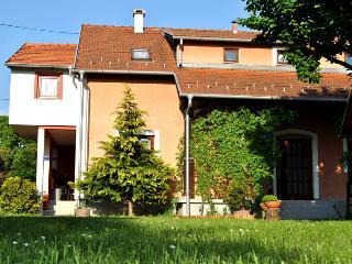 Suncani apartments Zagreb
