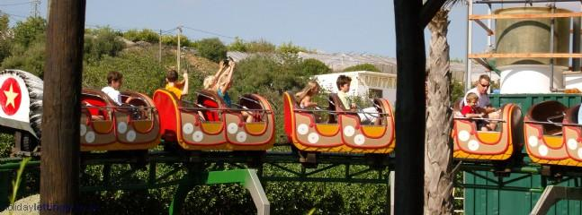 Zoo marine theme park
