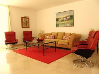 Lounge villa 3