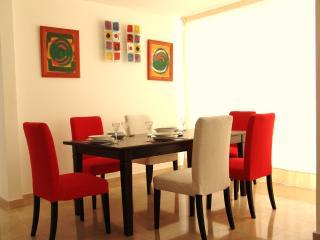 Dining room villa 3