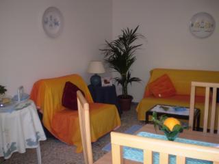 Appartamento Su ghindalu a Villanova Monteleone