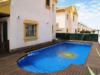 Villa - El Raso, Guardamar
