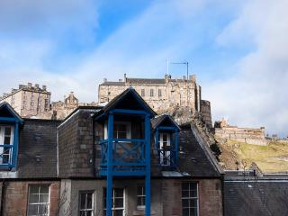 21 Cordiner's Land, Edinburgh, Edimburgo
