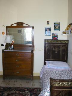 Singol or Twin Bedroom