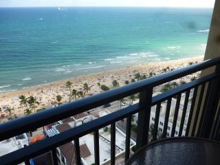 Fort Lauderdale Marriott's BeachPlace Towers 1 BedRoomVilla, sleeps 4