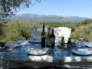 Eco-Lodge Finca Buenavista, Tortosa