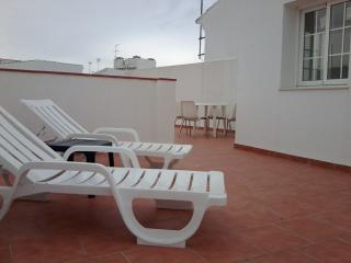 Apartamento céntrico cerca de la playa, Nerja