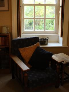 Greencroft House Living Room