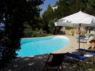 Spectacular sea views and big pool -  La Terrazza