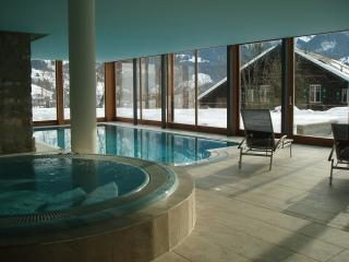 La Soldanelle, Switzerland, Luxury Apartment for Sale or for Rent