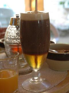 Vous êtes un gourmand inconditionnel ? L' irish coffee vous attend