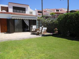 Delightful 2 Bedroom Villa, Golf del Sur