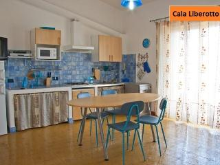 Villa Arancio Apt. BLUE, Cala Liberotto