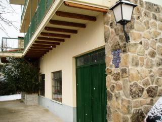 Mirador de la Sierra II, Sequeros