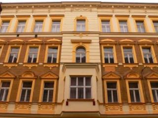 Angel Rooms - Quality budget, Praga