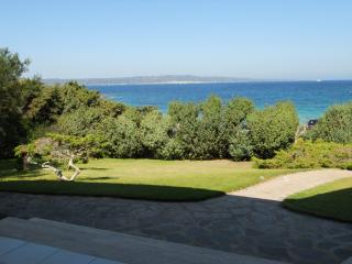 Luxury Villa by the beach, sea view, pool,..., Calasetta