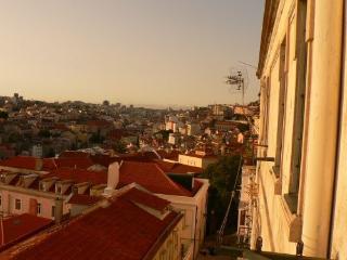 Lisbon 47 - Castelo, Lisbonne