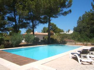 VILLA POOL SEA DIVING AIR CON