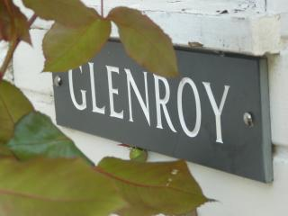 Glenroy - Scottish Highlands