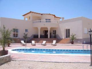 Casa Tianah, Murcia