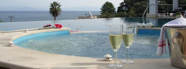 corfu holiday villas private