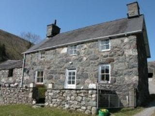 Traditional Cadair Idris character cottage - 23397, Tywyn