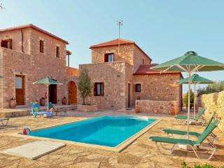Traditional Cretan Villas