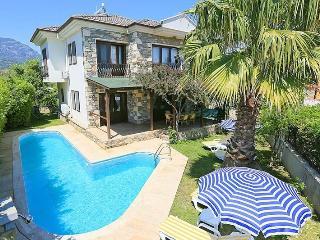 Villa istanbul - Dalyan