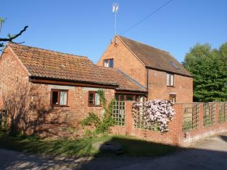 Notts Farm Cottage, Castlemorton