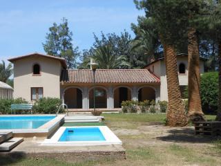 Villa Lisa, Quartu Sant'Elena