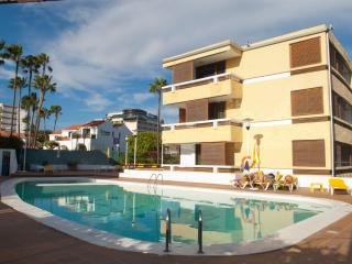2 bed lux apt near beach, Playa del Inglés
