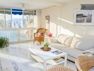 Exclusive Beach apartment, Benidorm