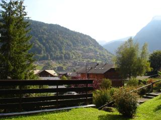 Apartment Corniche, Morzine